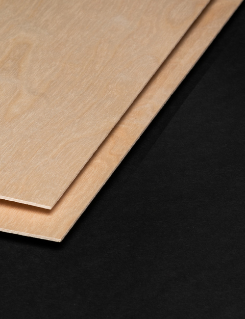 Koskiply exterior plywood