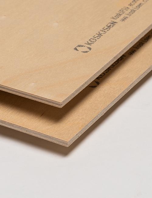 Koskiply economy thin plywood