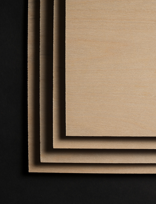 Koskiply Economy Thin Plywood